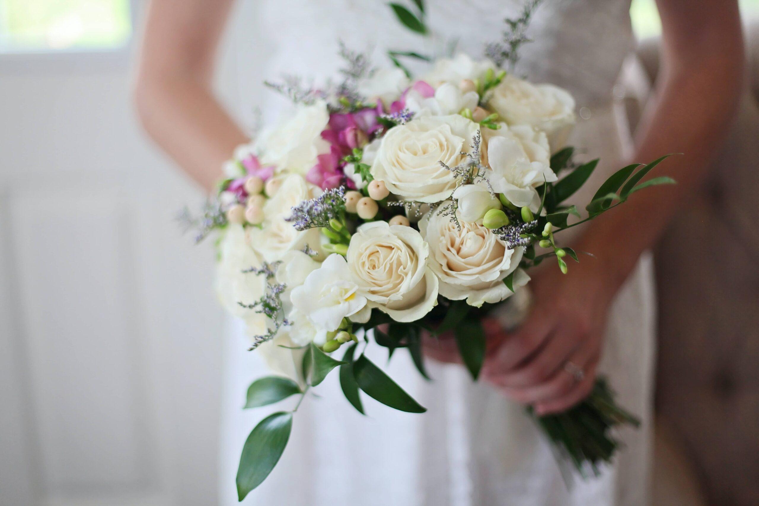 Love A Good Wedding