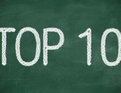 Tipsy's Top Ten Tips For Choosing Your Wedding Caterer